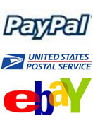 PayPal, eBay, USPS, new Shipping Rollout Problems, format