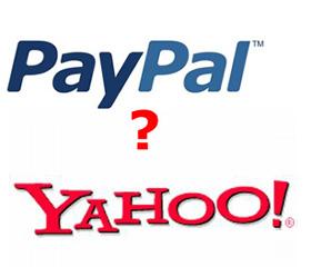 PayPal, Yahoo, Scott Thompson