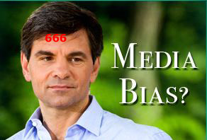 Media Bias, Stephanopoulos