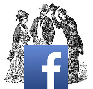 Facebook Etiquette, when to unfriend, unfollow